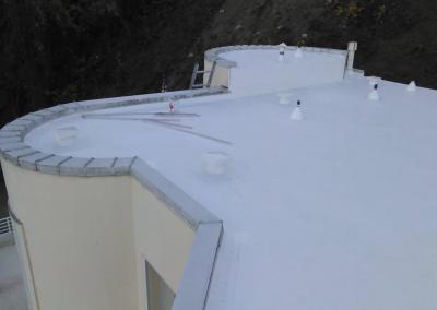 Portland flat roof contactors
