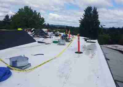 Portland roofers