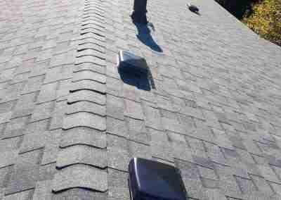Portland roofers shingles