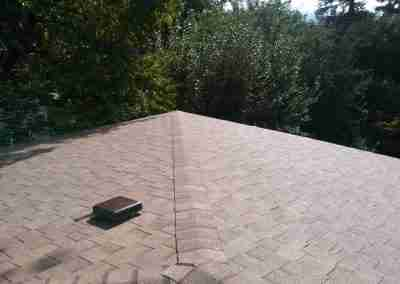 Roofers in Portland Oregon shingles