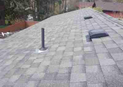 Roofing contractors Portland OR
